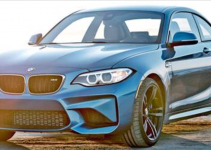 2020 bmw m2 Release Date, Engine, Safety Feature