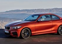 2021 BMW 2 Series Release Date