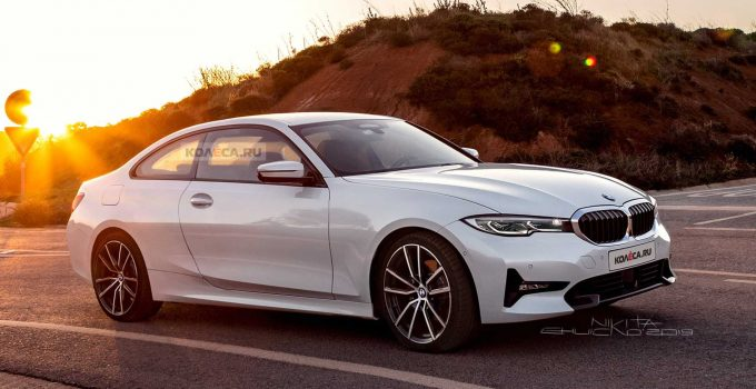 2021 Bmw 4 Series Release Date