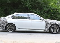 2021 Bmw 5 Series Changes