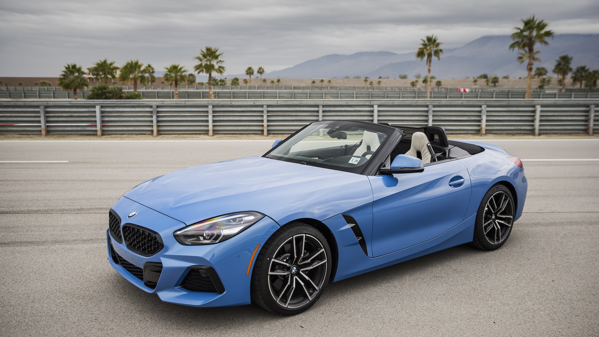 2021 Bmw Z4 Convertible Release Date, Color Options, Changes