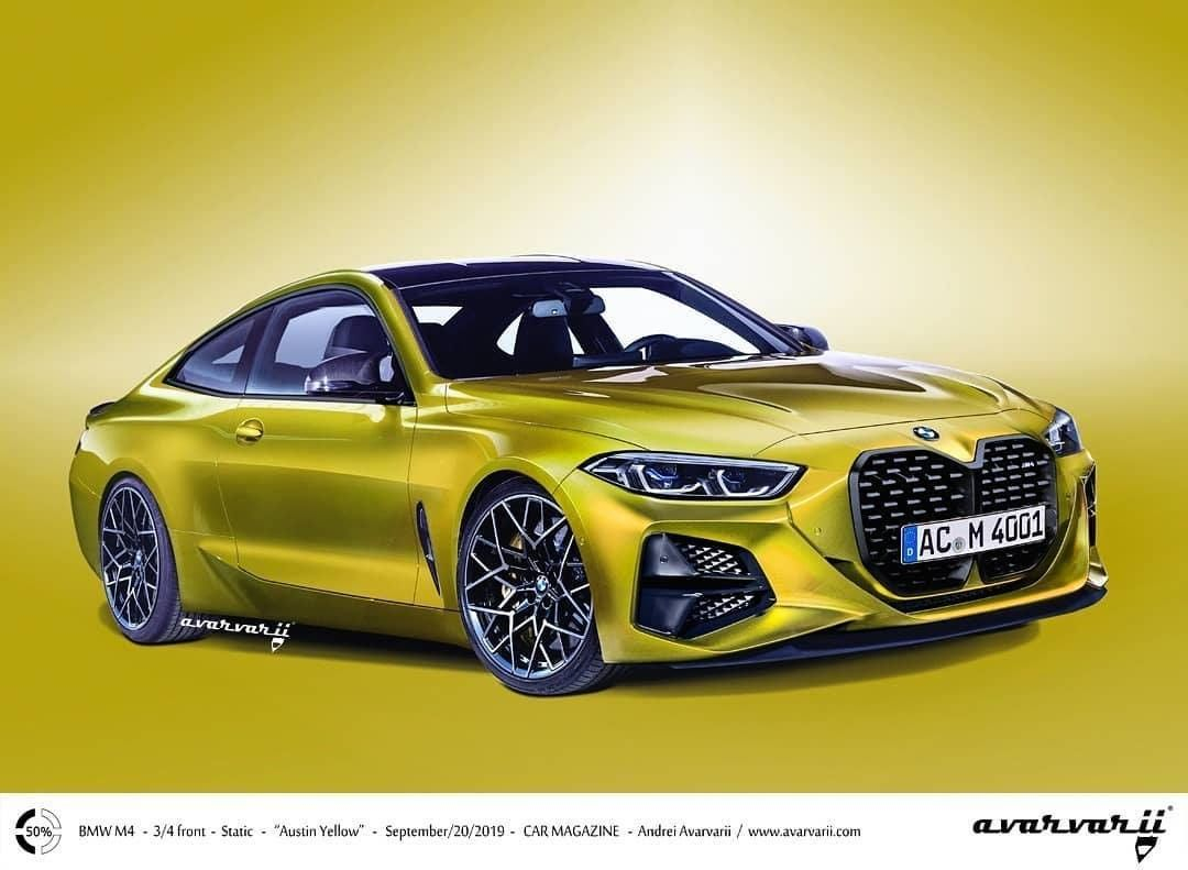2021 Bmw M3 Convertible Safety Feature, Exterior Concept