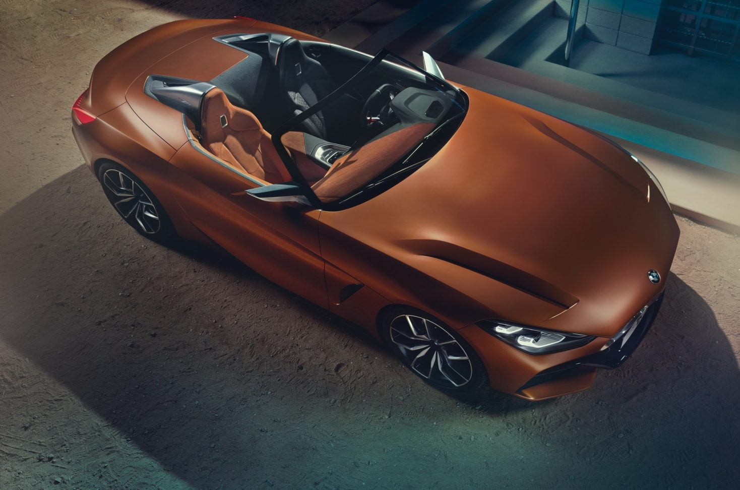 2019 Bmw Z4 - Review, Interior, Pricing, Design, Engine