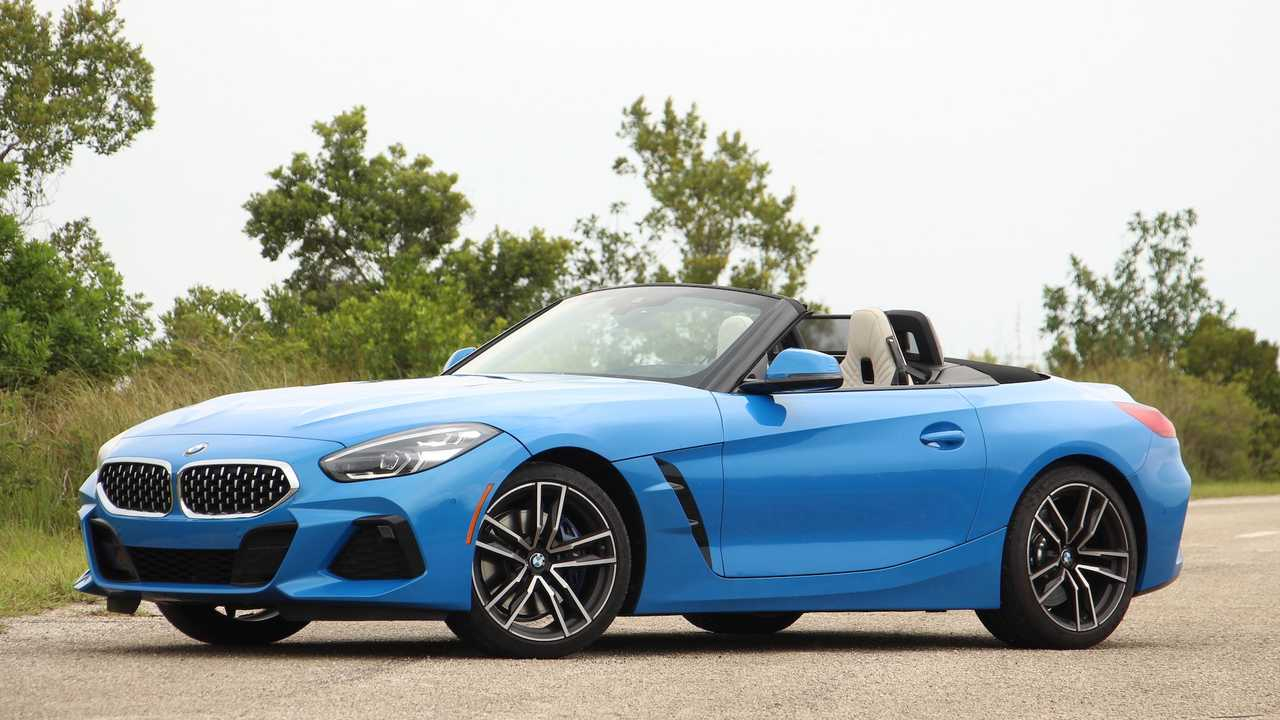 How Much Faster Is The Bmw Z4 30I Compared To The Base 20I