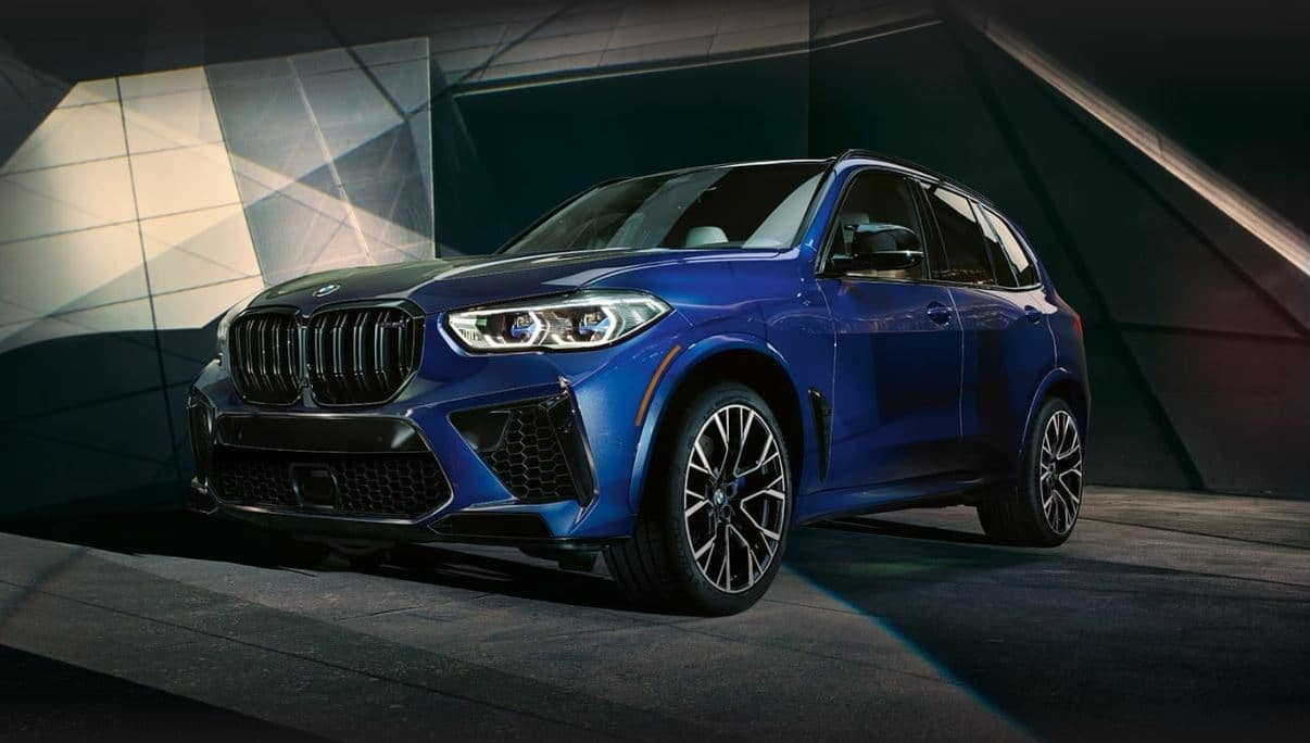 Performance In Its Prime – The New 2020 Bmw X5 M