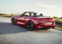 2022 Bmw Z4 30I Roadster Rumor Release, Automatic Interior