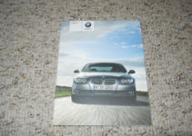 2010 BMW 328i Owners Manual
