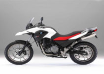 2011 BMW G650gs Owners Manual