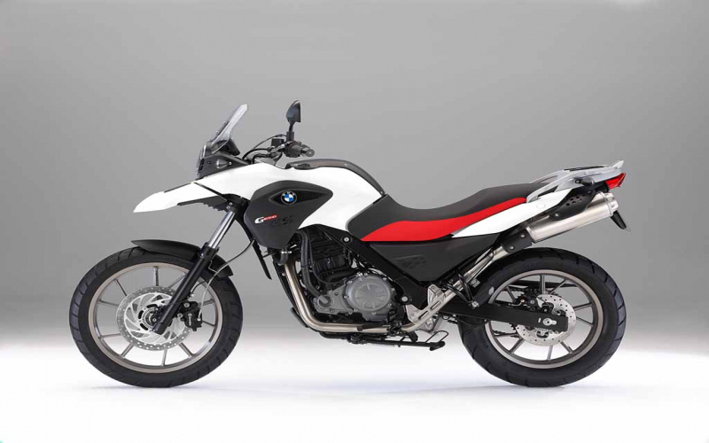 2011 BMW G650gs Owners Manual Owners Manual