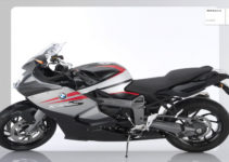 2012 BMW K1300s Owners Manual