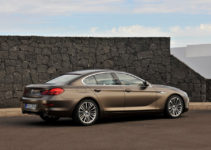 2013 BMW 640i Gran Coupe Owners Manual
