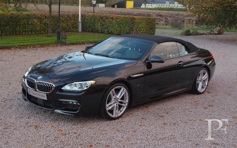 2012 BMW 640i Convertible Owners Manual Volkswagen