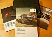 2016 BMW X5 35i Owners Manual