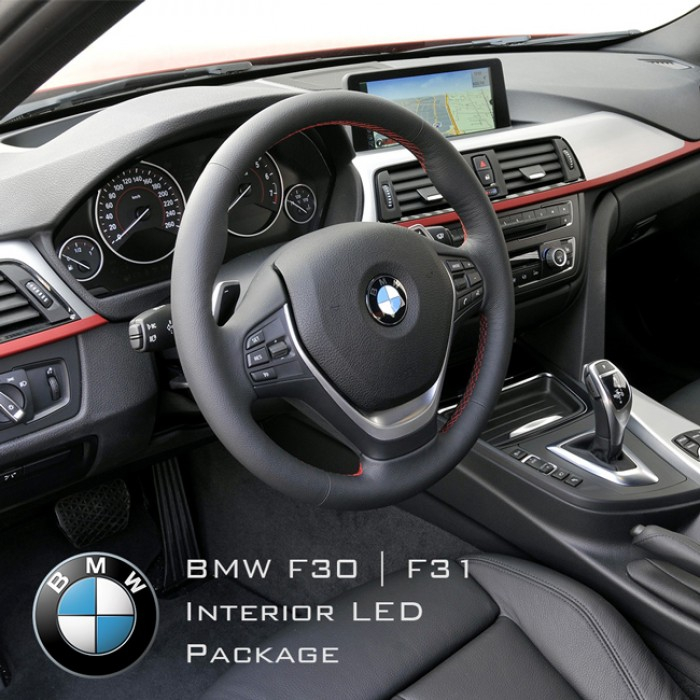 2017 Bmw 330i Owners Manual