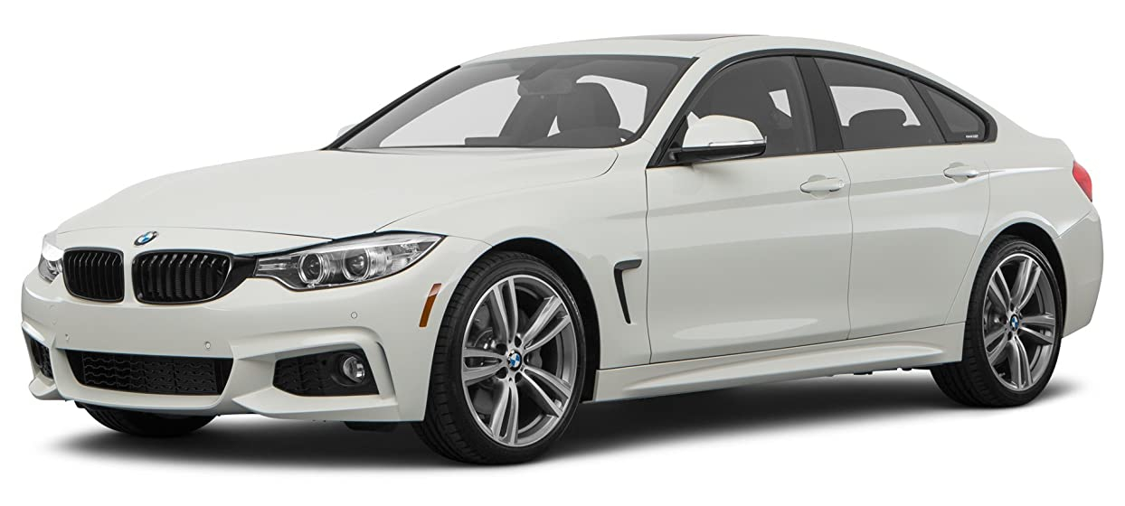 Amazon 2017 BMW 430i Gran Coupe Reviews Images And