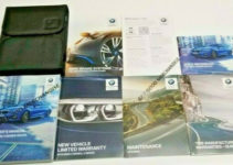 2019 BMW 330i Owners Manual