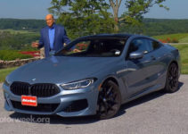 2019 BMW G15 850i Owners Manual