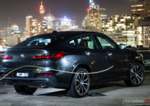2023 BMW X4 M Package – Redesign