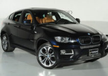 2023 BMW X6 M Sport Package – Redesign